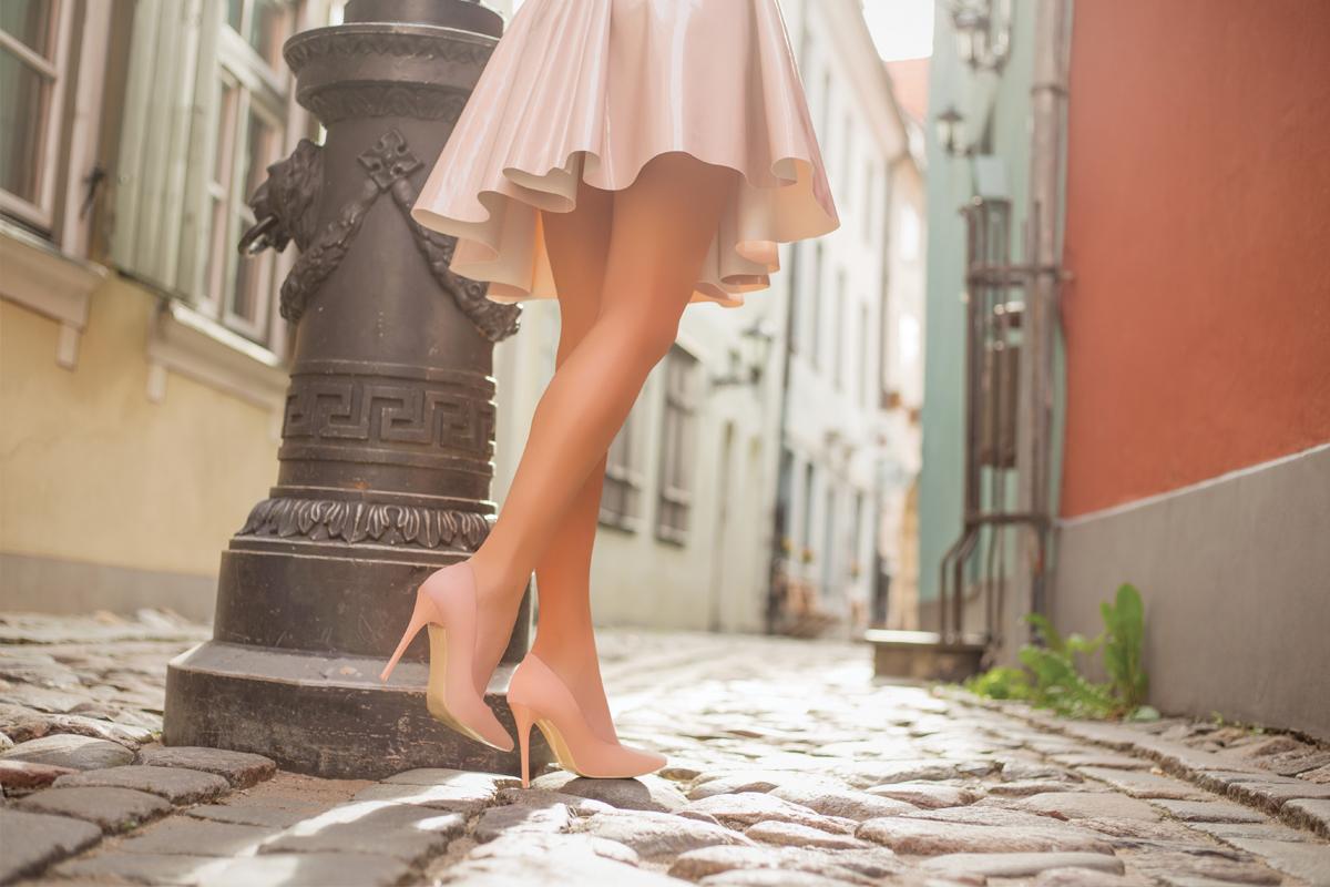 Sauber Pharma – Linea Classica Calze Donna