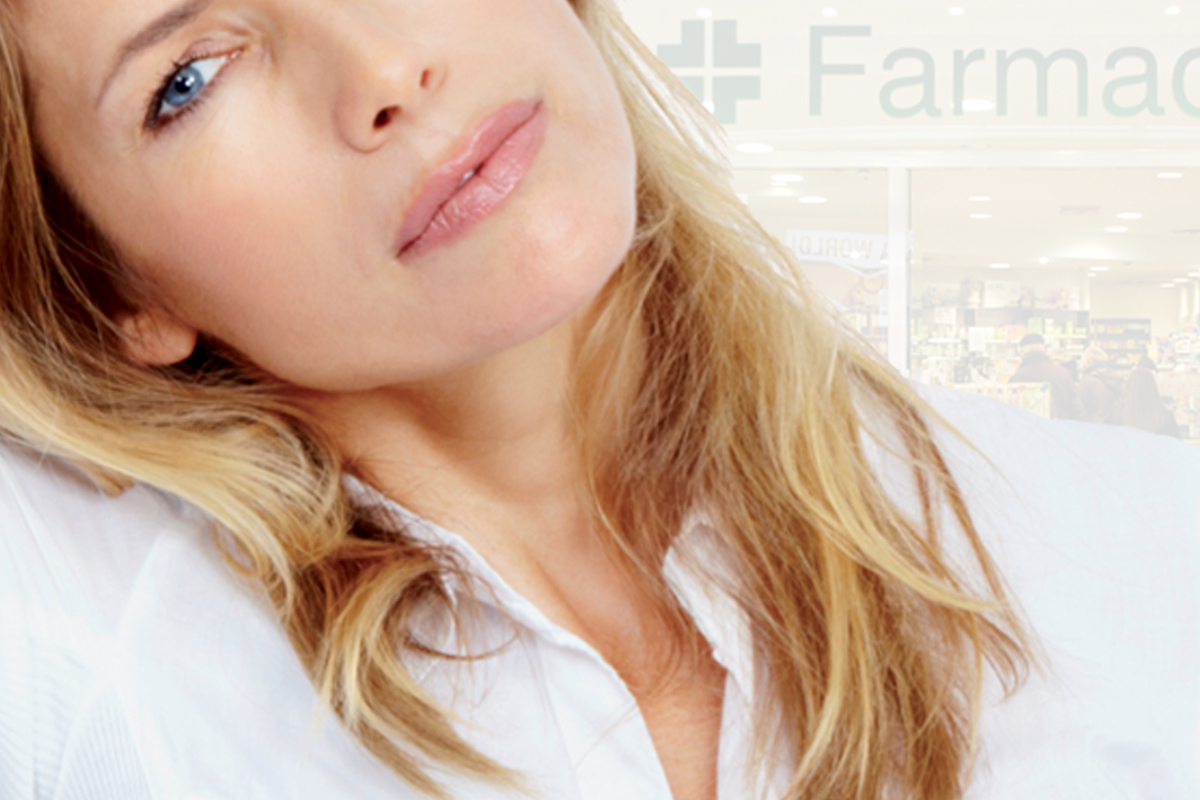 Sauber Pharma – Materiali Linea Deodorante Sauber Medical