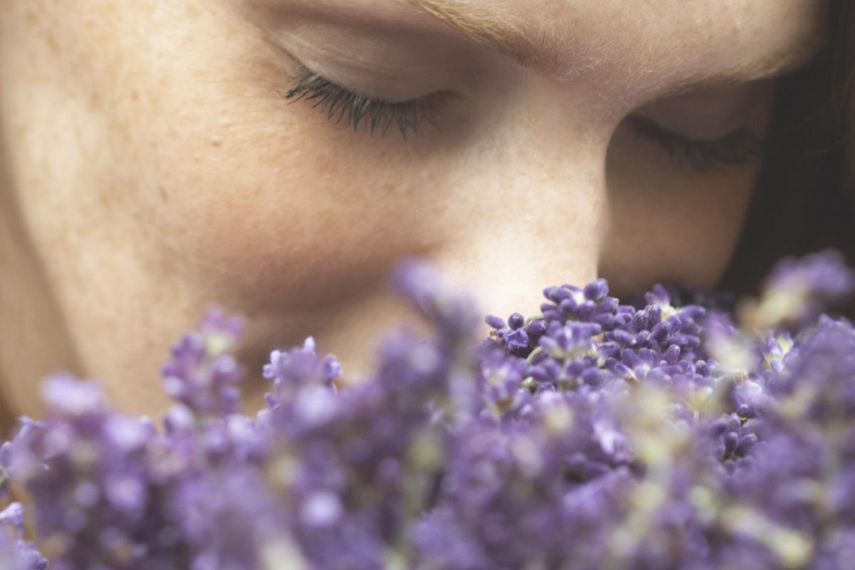 Sauber Pharma – Materiali Linea Deo Parfum