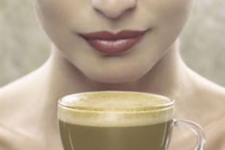 Nestlé – Lancio caffè al Ginseng