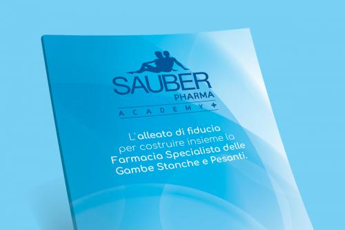 Sauber Pharma – Brand Attività Academy