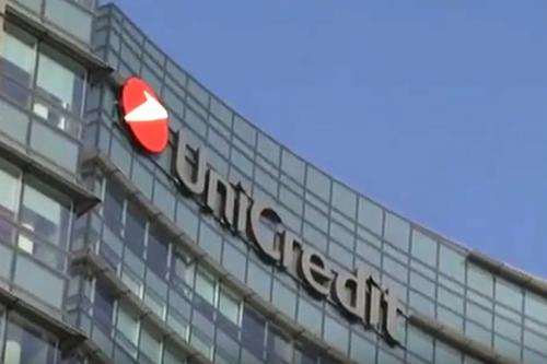 UniCredit – Brand Istituzionale